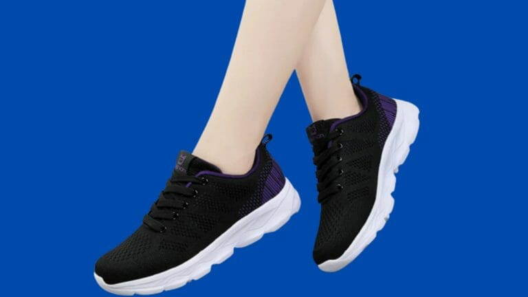 Best Women's Gym Shoes for Bunions