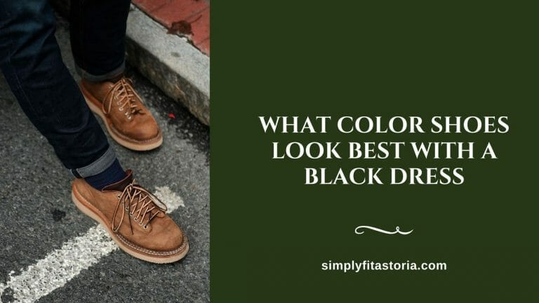 What-Color-Shoes-Look-Best-With-a-Black-Dress (2)